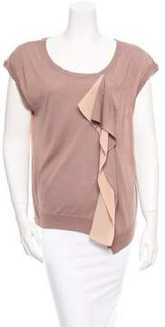 Vanessa Bruno Silk Top