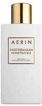 AERIN Limited Edition Mediterranean Honeysuckle Body Wash, 0.3 oz./ 7.6 oz.