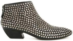 Marsèll stud detail ankle boots
