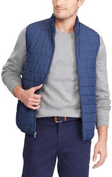 Chaps Men's Packable Quilted Vest
