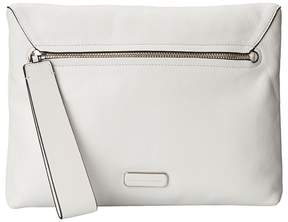 Marc by Marc Jacobs Shape Shifter Small Soft Square