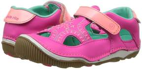 Stride Rite SRT Callie Girl's Shoes