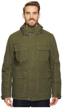 Prana Bronson Towne Jacket Men's Coat