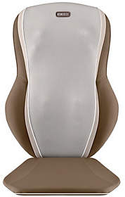 Homedics 3D Triple Shiatsu Pro Massage Cushionwith Heat