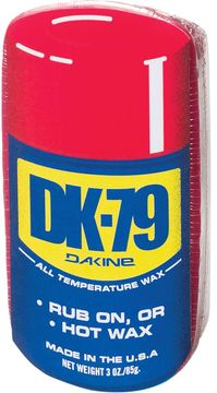Dakine DK Base Lube