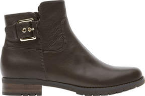 Rockport Tristina Buckle Ankle Bootie (Women's)