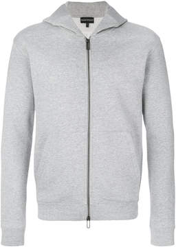 Emporio Armani hooded sweatshirt