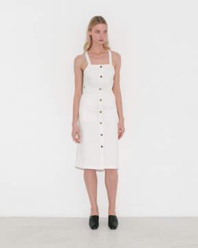 Apiece Apart Sweet Water Denim Dress