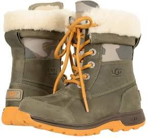 UGG Butte II Camo Kids Shoes
