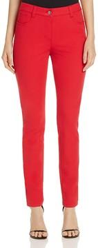 Basler Julienne Skinny Jeans in Red