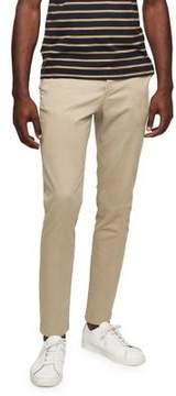 MANGO Classic Slim Pants