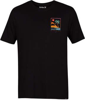 Hurley Men's Island Style T-Shirt