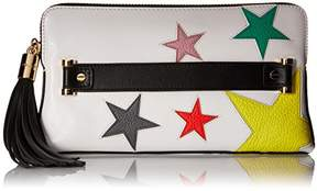 Milly Logan Star Clutch