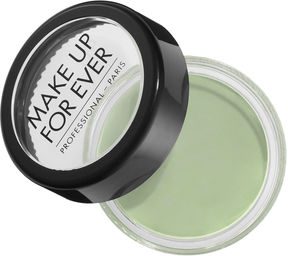 Make Up For Ever Green Camouflage Cream Pot