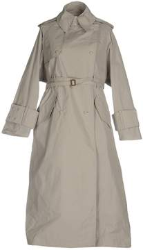 Facetasm Overcoats