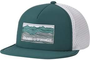 Columbia Creek To Peak Hat - Men's