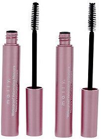 Mally Beauty Mally Waterproof Volumizing Mascara Set