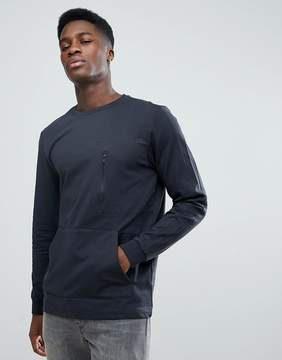 ONLY & SONS Sweatshirt With Multi Pocket