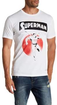 Kinetix Superman Crew Neck Tee