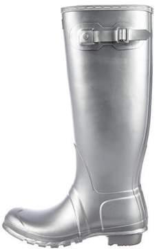 Hunter Metallic Rain Boots