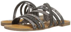 Not Rated Caviar Women's Sandals