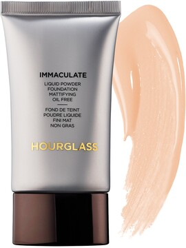 Hourglass Immaculate® Liquid Powder Foundation Mattifying Oil Free