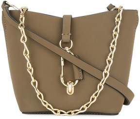 Zac Posen Belay chain shoulder bag