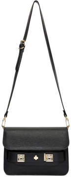 Proenza Schouler Black Mini PS11 Classic Bag