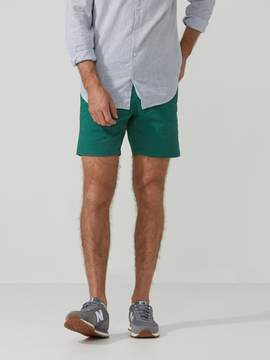 Frank and Oak The Becket Chino Short in Green