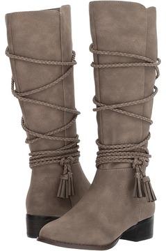 Steve Madden Jchally Girl's Shoes