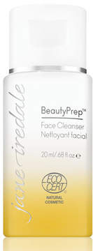 Jane Iredale BeautyPrep Face Cleanser Mini, .68 oz./ 20 mL