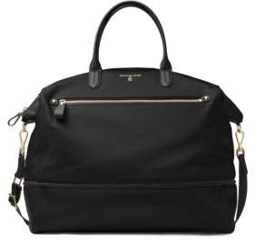 MICHAEL Michael Kors Kelsey Expandable Handbag - BLACK - STYLE