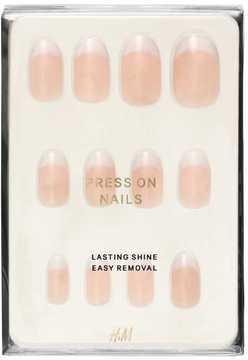 H&M Press-on Nails