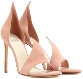 Francesco Russo Phard suede sandals