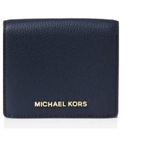Michael Kors Bedford Admiral Blue Carryall Card Case - ONE COLOR - STYLE