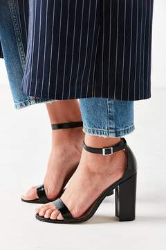 Urban Outfitters Thin Strap Patent Heel