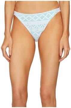 Letarte Lace Medium Coverage Bottom Women's Swimwear