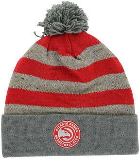 Mitchell & Ness Atlanta Hawks Speckled Knit Hat