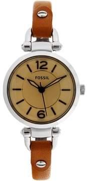 Fossil Georgia Mini Ladies Watch ES4025