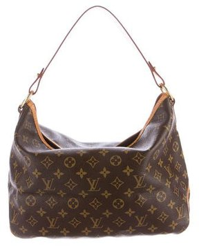 LOUIS-VUITTON - HANDBAGS - TOTE-BAGS