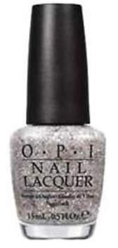 OPI Nail Lacquer Nail Polish, Five-and-ten.