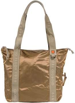 GIORGIO FEDON 1919 Large fabric bags