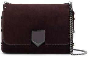 Jimmy Choo Lockett City shoulder bag