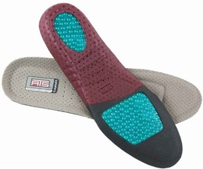 Ariat Women's Round Toe ATS Footbed Insoles