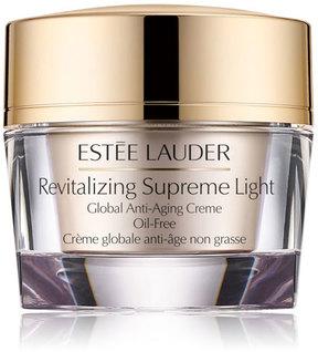 Estée Lauder Revitalizing Supreme Light Global Anti-Aging Creme Oil-Free Crè;me, 1.7 oz.