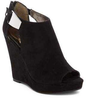 Carlos by Carlos Santana Manchester Wedge Bootie