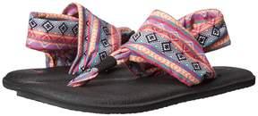 Sanuk Yoga Sling 2 Prints Women's Sandals
