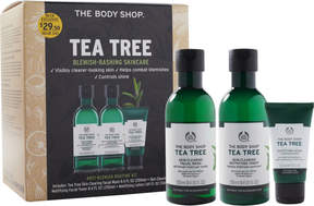 The Body Shop Tea Tree Anti-Blemish Routine Kit