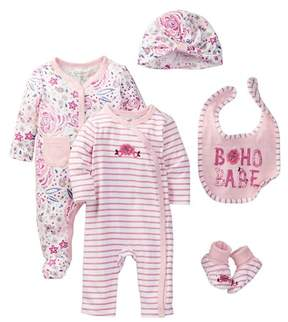 Jessica Simpson Boxed Gift Set (Baby Girls)