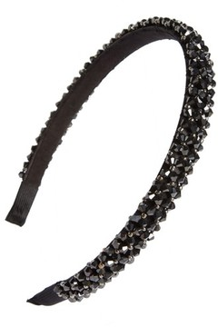 Tasha Beaded Headband